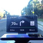 Huddy Heads-Up Smartphone Display Review